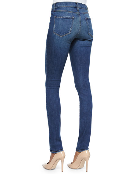 Karlie Forever Distressed Skinny Jeans, Walmont