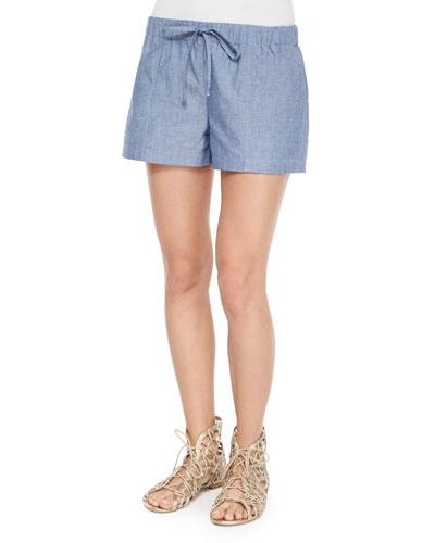 Sivan Drawstring Shorts