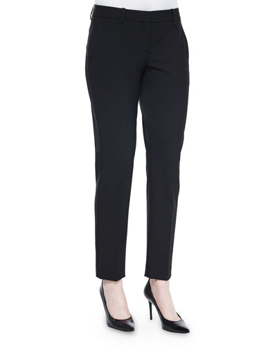 Testra Edition Cropped Pant