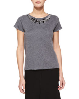 Milano Necklace Top