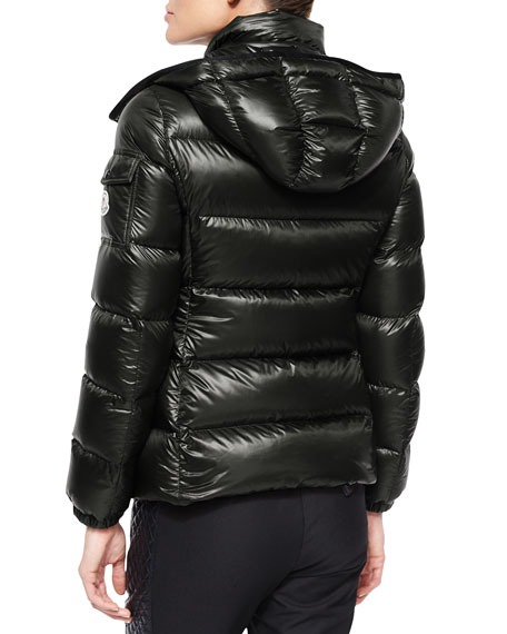 a8d6955b4 Berre Lightweight Hooded Puffer Coat