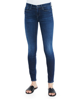 Riley Skinny-Fit Denim Jeans