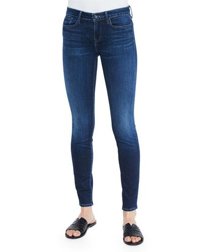 Riley Skinny-Fit Denim Jeans
