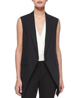 Flavio Modern Suit Vest