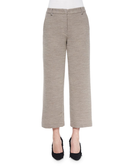 Find great deals on Women's Capris & Cropped Pants at Kohl's today! Women's LC Lauren Conrad Weekend Cropped Wide-Leg French Terry Pants. Regular. $ Plus Size Tek Gear Cropped Legging. FOR PRICE, ADD TO BAG. Regular $ Women's Under Armour Play Up Midrise Capris.