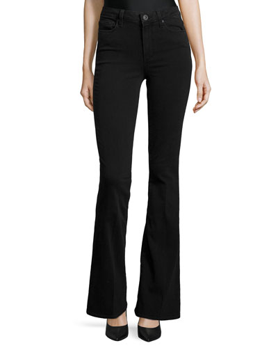 Bell Canyon Flare-Leg Jeans, Joannie