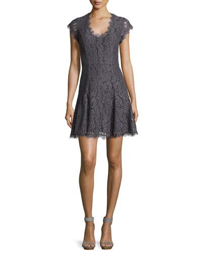 Eshe C Lace Dress