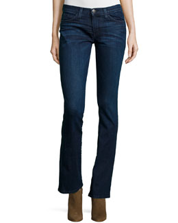 The Slim Boot-Cut Jeans, Wallace
