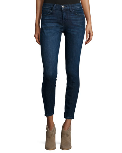 The Highwaist Stiletto Jeans, Wallace