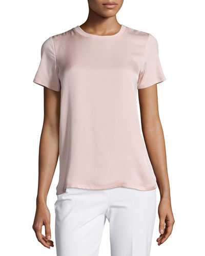 Apdime Short-Sleeve Top