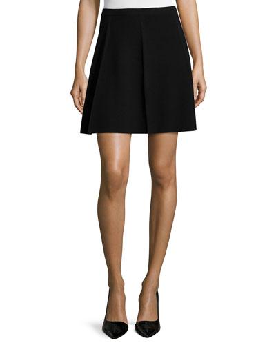 Arryn Prosecco A-Line Skirt