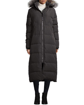 Ready-To-Wear Canada Goose