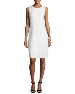 Alayna Sleeveless Sheath Dress
