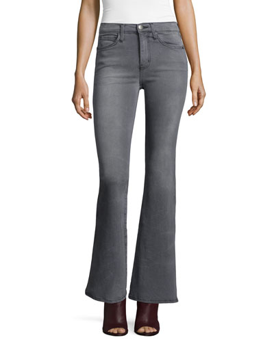The Girl Crush Flare-Leg Jeans, Dazzler
