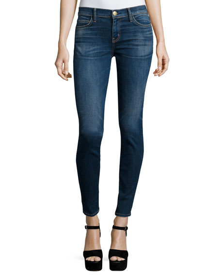 The Ankle Skinny Jeans, Union