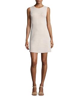 Branteen Sleeveless Knit Dress