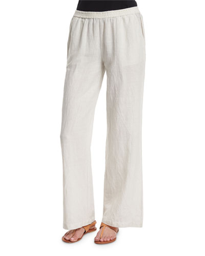 Jerolin B Linen Pants