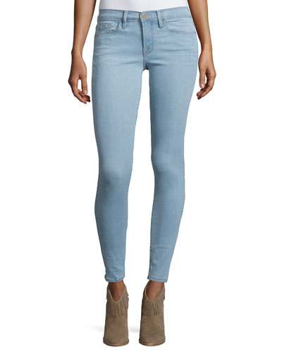 Le Skinny De Jeanne Ankle Jeans, Condessa