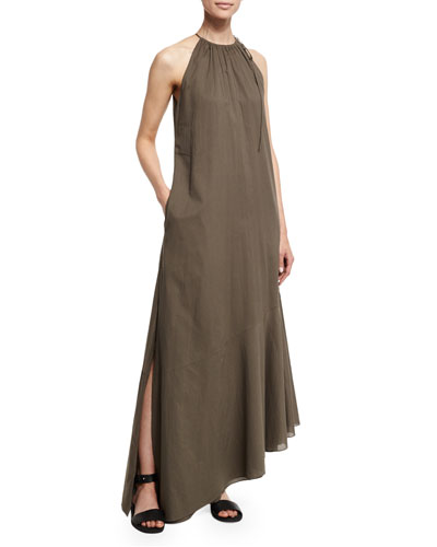 Ressie Cotton Lawn Maxi Dress