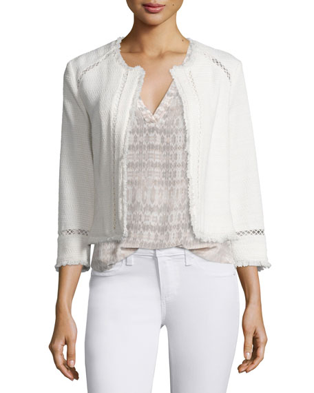 Tofino Tweed Jacket