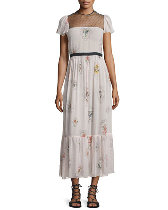 Ready-To-Wear RED Valentino
