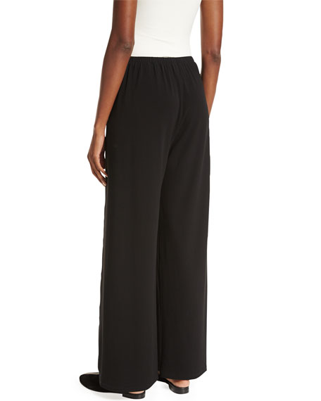 Lala Wide-Leg Pants