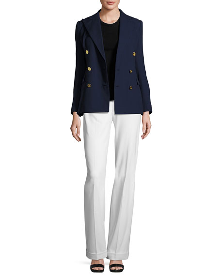 The RL Blazer, Navy