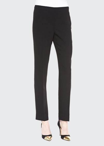 Bleecker Slim-Leg Pants