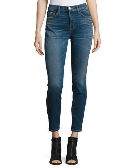 Free Shipping Cheap Quality Top Quality Current/Elliott high-waisted stiletto jeans Cheap Sale For Sale nrBcK3DKY