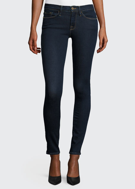 FRAME Le Skinny de Jeanne Jeans, Grove Street