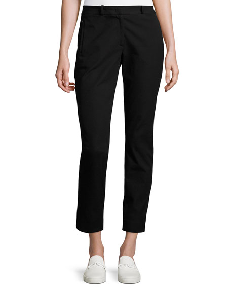 Eliston Gabardine Trousers