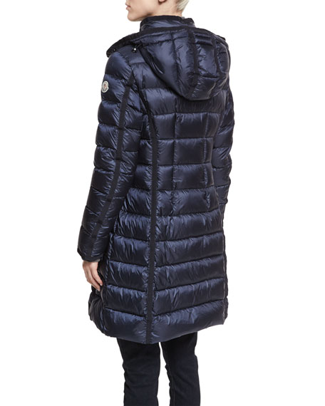 ecfc44c3b Moncler Hermine Hooded Puffer Jacket