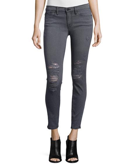 Le Skinny De Jeanne Jeans, Grays Inn Rip