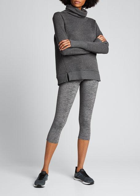 Haze Long-Sleeve Sweatshirt
