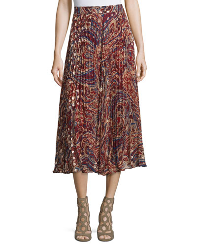Women's Skirts Sale : Maxi & Pencil Skirts at Bergdorf Goodman