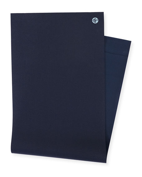 "PROlite 71"" Yoga Mat, Midnight"