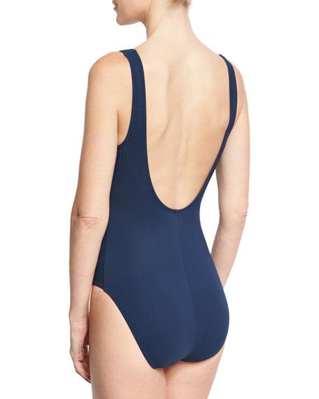 Essentials One-Piece Swimsuit