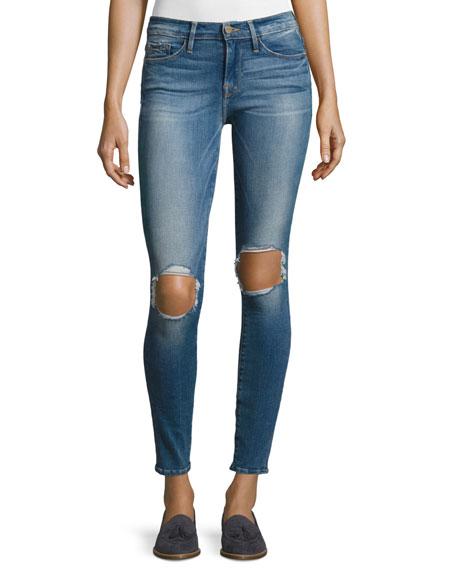 FRAME Le Skinny de Jeanne Jeans, Irving