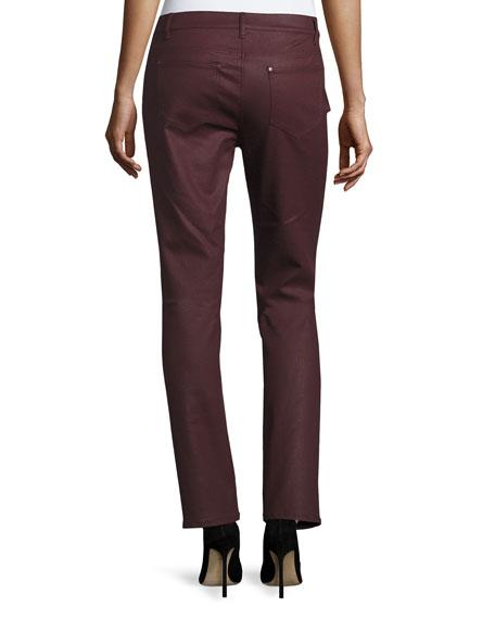 Thompson Waxed Denim Jeans