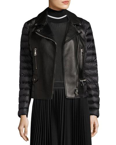 Designer Jackets &amp Vests at Bergdorf Goodman
