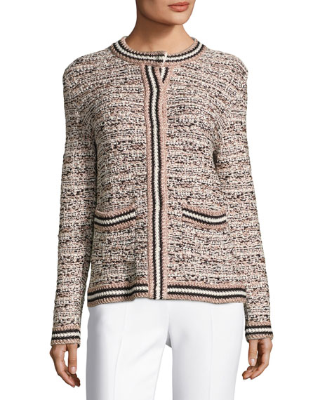 328416644b8b M Missoni Lurex® Tweed Jacket