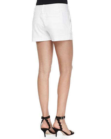 Classic Cady Shorts, White