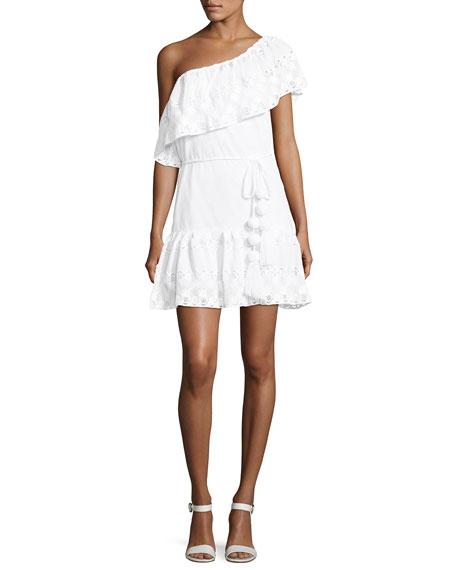 Summer Baby Pineapple Netting Dress