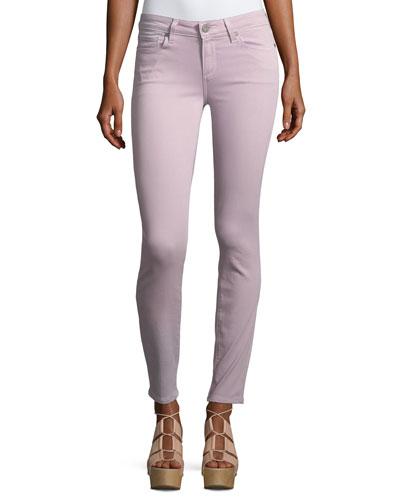Verdugo Ankle Skinny Jeans