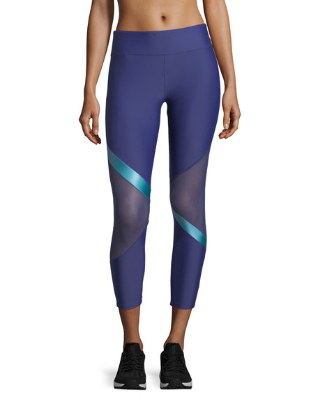 Lanston Jordan Inverse Performance Leggings