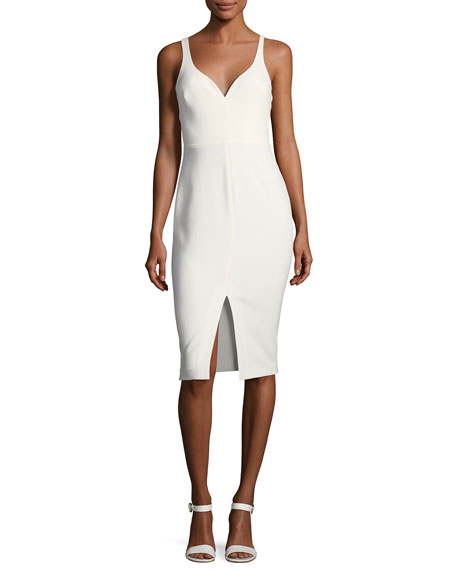 Likely Corley Sweetheart Sleeveless Cocktail Dress