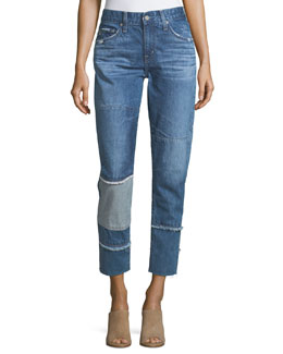 The Ex-Boyfriend Slim Jeans