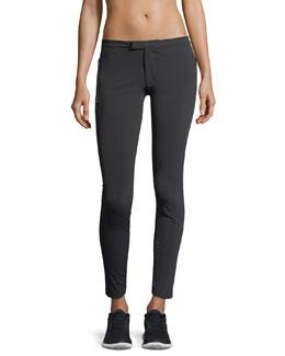 Triumph Low-Rise Skinny-Leg Pants