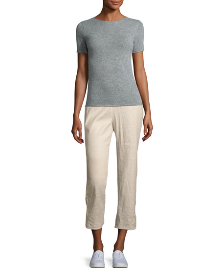 Thorina Tierra Wash Cropped Pants