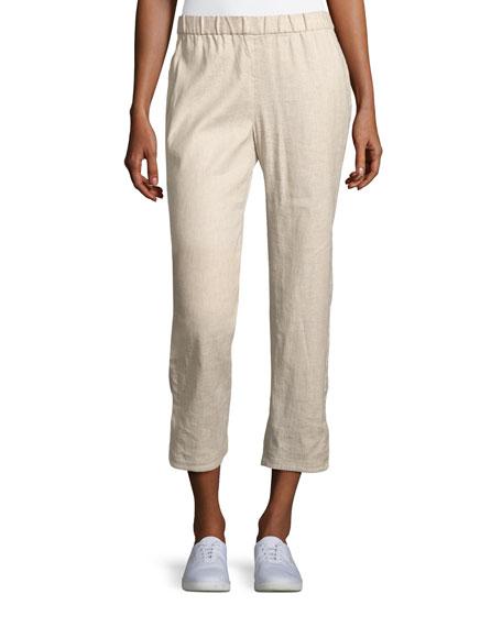 Thorina Tierra Wash Cropped Pants